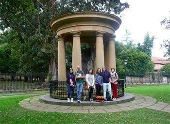 actividades gratuitas con los cursos de espanol - visita a ciudades cercanas, Guernica