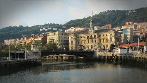 Arquitectura en Bilbao: Ayuntamiento