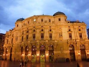 Actividades gratuitas con los cursos de español - Teatro Arriaga de Bilbao