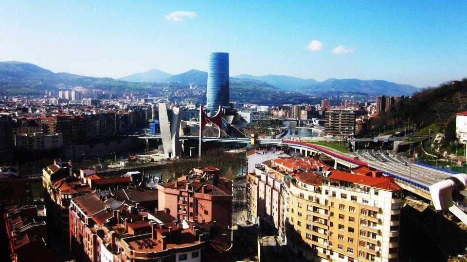 Bilbao-panoramic-views