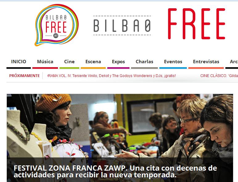 bilbao-free