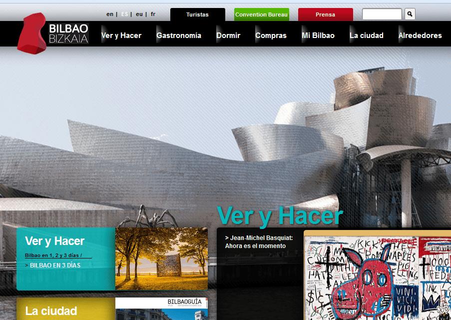 Web-de-Bilbao-Turismo
