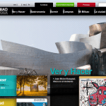 Bilbao touristic information