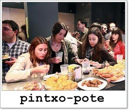 pintxo-pote - bask-culture