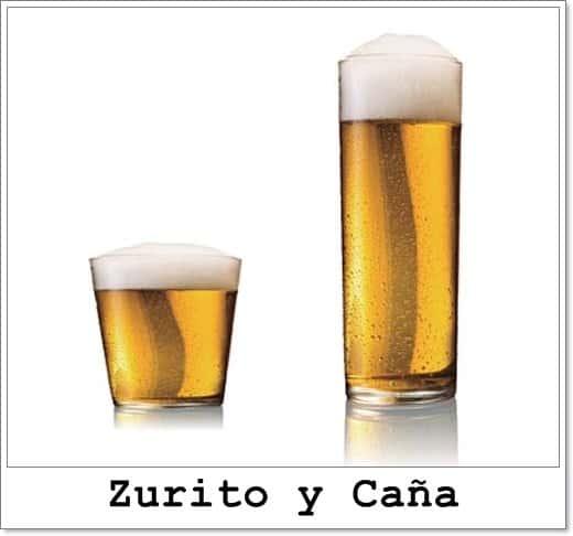 spanish-words-cana-zurito