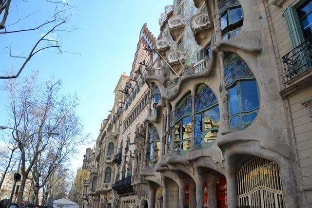 Learn Spanish-Spain-Barcelona