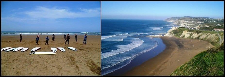 clases-de-espanol-y-surf-bilbao