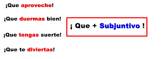 subjunctive essay phrases spanish Are looking to make some french subjunctive phrases, this list in this article will be useful for you to construct own subjunctive phrase in french language.